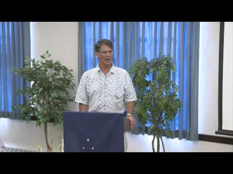 Eben Alexander - Synthesis of Science and Spirituality: The Arc of Human Destiny over Millennia