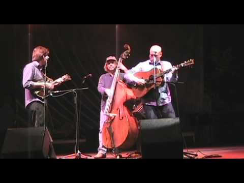 Matt Flinner, David Grier, Todd Phillips 'Black's Fork,' Salt Lake City, Utah June 2007 Live