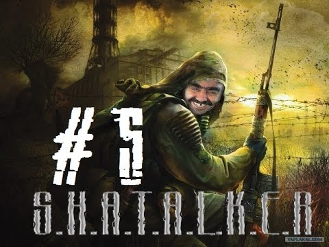 S.T.A.L.K.E.R. - Приколы #5
