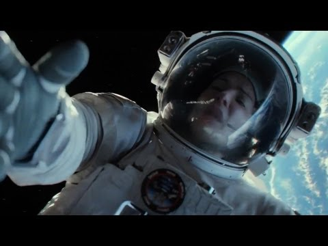 The Onion Reviews 'Gravity'