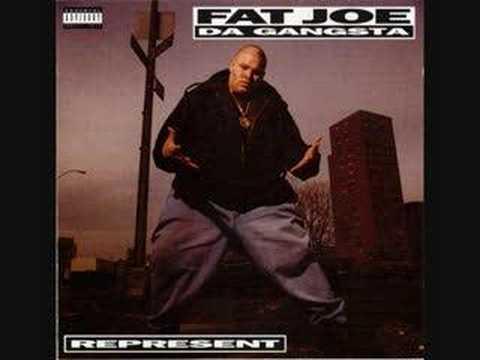 Fat Joe - Livin