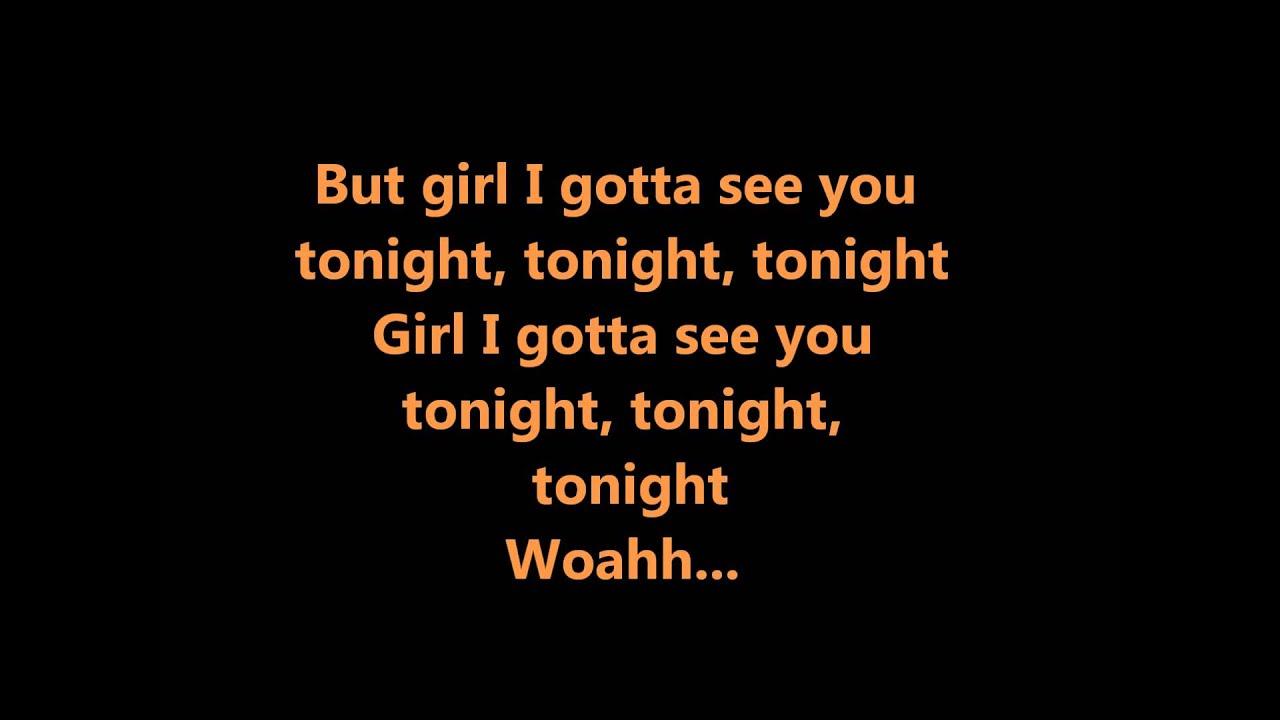 Scotty McCreery- See you Tonight lyrics - YouTube