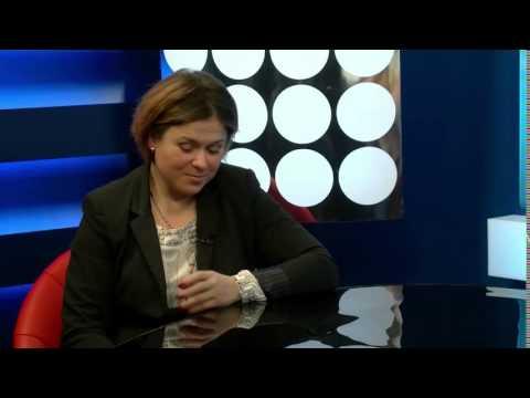 Наталья Цилинская: Хуже второго места нет ничего