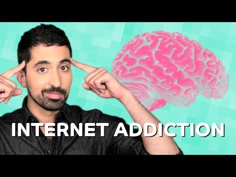 You're Addicted to the Internet  | Mashable Explains