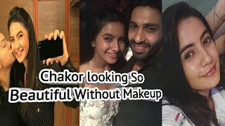Chakor Without Makeup look| Udaan Actress Chakor Meera Deosthale Looking So Beautiful Without Makeup