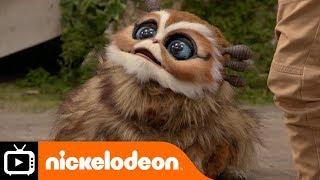 Knight Squad   Slobwick   Nickelodeon UK