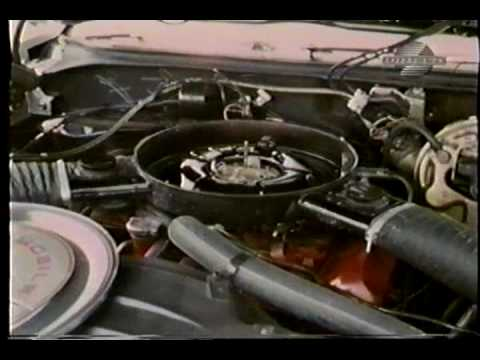 1968 Hurst Olds - vintage road test