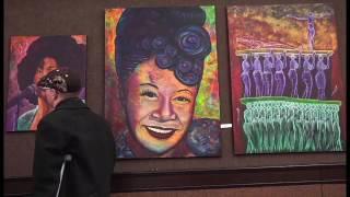 Watch Inhabited Memories video