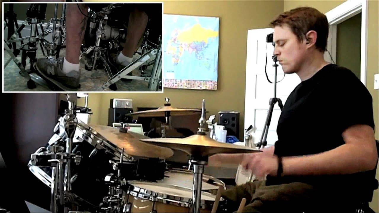 Yeah Yeah Yeahs - Maps (Drum Cover) - YouTube