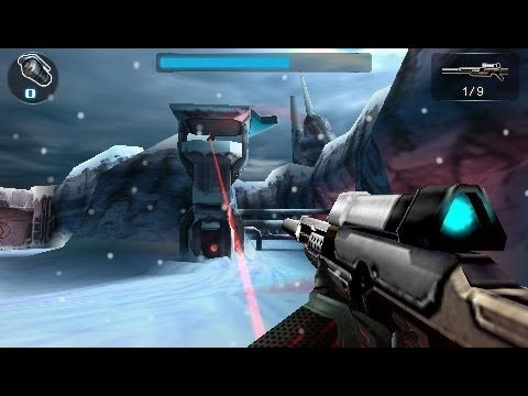 Top 6 PSP FPS games 2016 (Part 1)