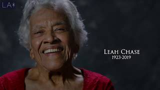 Leah Chase, a New Orleans culinary icon, dies at 96