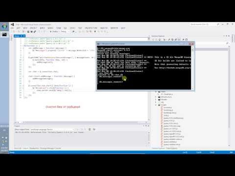 Видео : взлом сайта с помощью SQL инъекции.