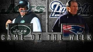 Can Rex Ryan's New York Jets upset Bill Belichick's New England Patriots?