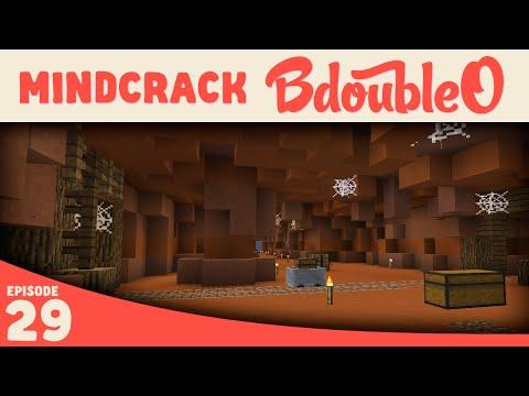 Minecraft :: Abandon Coal Mine :: Mindcrack Server :: Episode 29