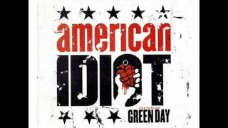 download lagu American Idiot - 21 Guns gratis