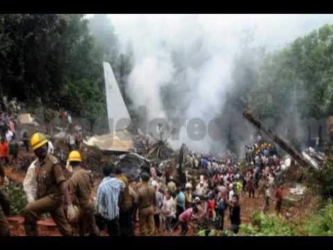 Konkani Song `shruddanjali ' -a Tribute To Mangalore Air Crash Victims..... video