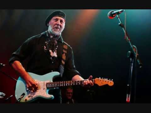 Richard Thompson - End of The Rainbow