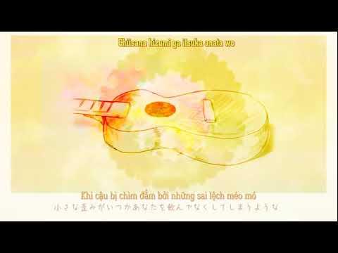 【UTAU】Acoustic Arrange Ver [^furry^] Vietsub