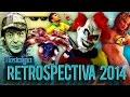 Retrospectiva 2014 Canal Nostalgia mp3