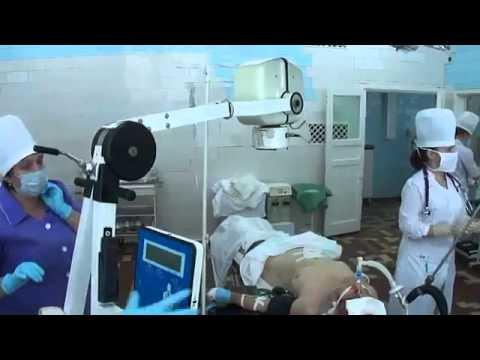 Скрытая камера гинекология 7 фотография