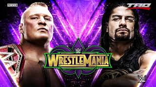 "Download Lagu WWE: WrestleMania 34 - ""Devil"" - Official Brock Lesnar Vs Roman Reigns Promo Theme Song Gratis STAFABAND"