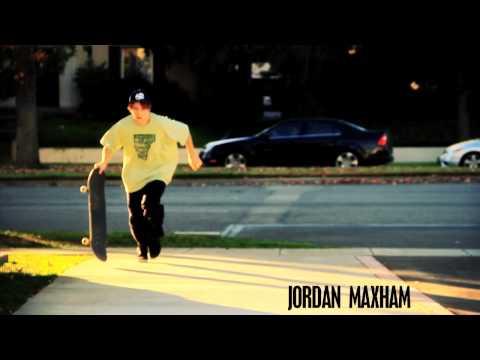 Skate Sauce Wax Commercial #002 - Jordan Maxham