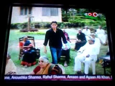 Prince Mahesh Babu in Phir Mile Sur Video