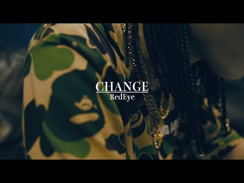 Red Eye / CHANGE (Official Music Video)