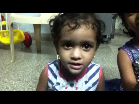 Crispy Chitti Chilakamma For Kids video