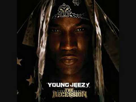 The Recession is the third major studio album by rapper Young Jeezy,
