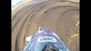 Sunset Ridge Mx LLQ Supermini 1