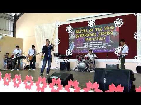 Pengerindu Nadai Penyangkai cover by Rival's band