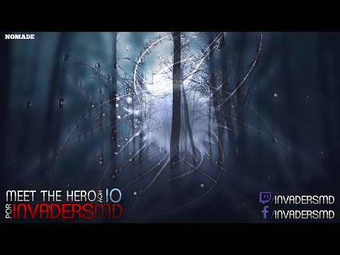 Meet the Hero #6 - Io