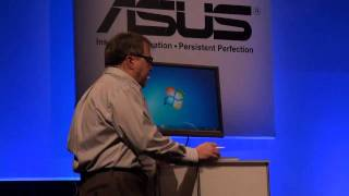 ASUS launches Eee Slate EP121 - world's most powerful tablet