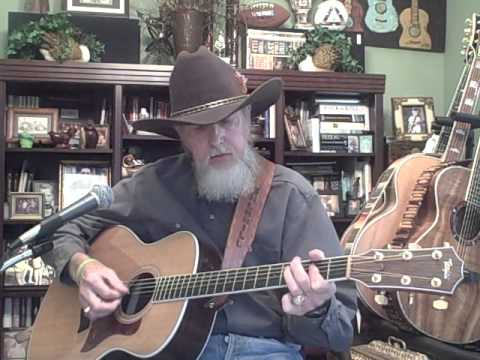 Sing Me Back Home - Merle Haggard cover