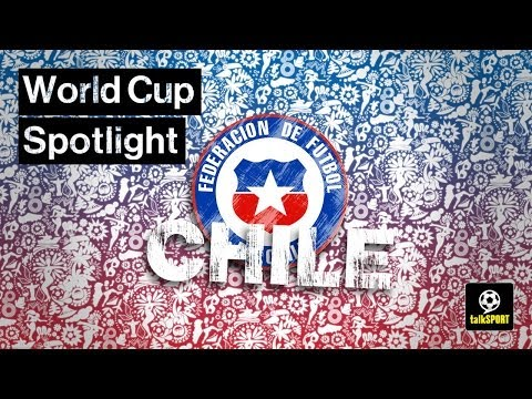 Chile 60 Second Team Profile | Brazil 2014 World Cup