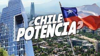 ¿Es Chile un país desarrollado?