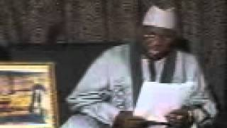 Sheikh. Dr. Sen. Bello Maitama Yusuf (MU'UJIZOJIN ANNABI) 1