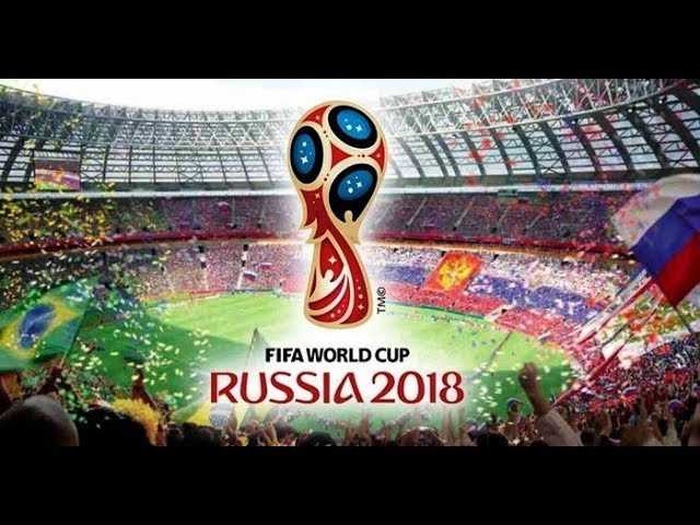 Sport and Politics at the Russian World Cup 2018