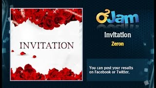 Invitation zeron mp3 images invitation sample and invitation design download o2jam lv54 innocence download o2jam ost invitation3 stopboris ultraman birthday invitation card template gallery invitation invitation zeron mp3 stopboris Gallery