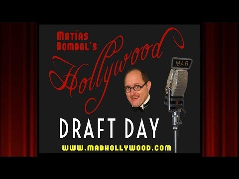 Draft Day - Review - Matías Bombal's Hollywood
