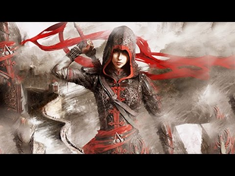 NEW ASSASSIN'S CREED IN CHINA??