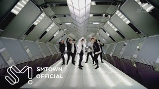 Super Junior-M_BREAK DOWN_Music Video Teaser
