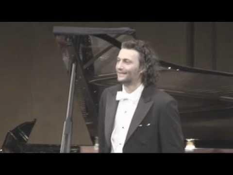 Jonas Kaufmann Helmut Deutsch -- Le dernier bis...