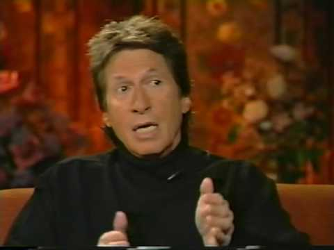 David Brenner on The Judith Regan Show Pt. 3