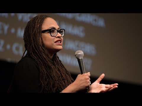 Ava DuVernay | 'A Wrinkle In Time' Q&A