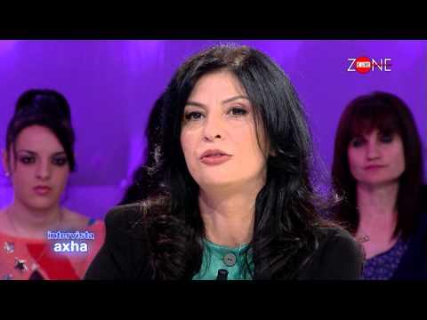 Zone e Lire - JOZEFINA TOPALLI (22 shkurt 2013)