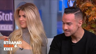 Mike 'The Situation' Sorrentino And His Wife Lauren Open Up About Her Miscarriage