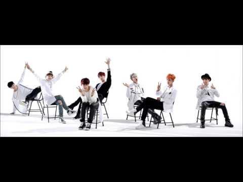BTS (Bangtan Boys) - Just One Day (Instrumental Oficial)