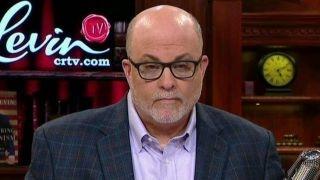 Mark Levin: Schumer is undermining the Constitution
